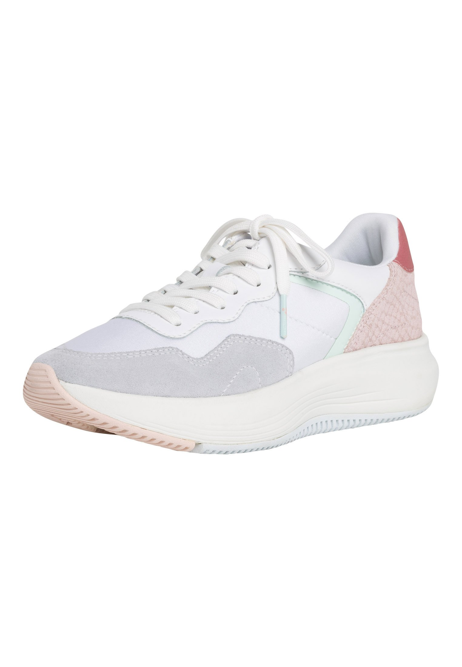 Tamaris SNEAKER - Baskets basses - grey - Sneakers femme Dernier