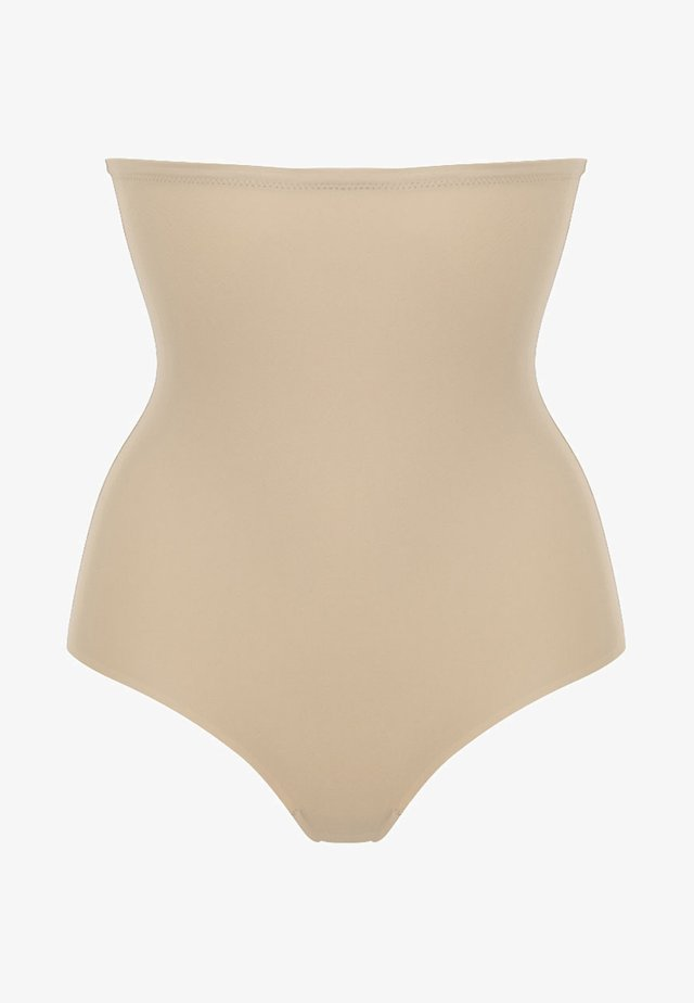 BOUX HIGH WAIST BRIEF - Shapewear - nude