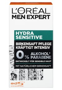 L'Oréal Men Expert - HYDRA SENSITIVE BIRCH SAP CARE 50ML - Face cream - - - 2