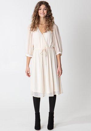 LISA - Day dress - beige