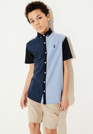 Košile - blue