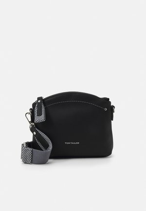 DELIA - Across body bag - black