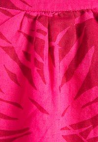 GAP - ZEN TOP - Blouse - pink palms - 5