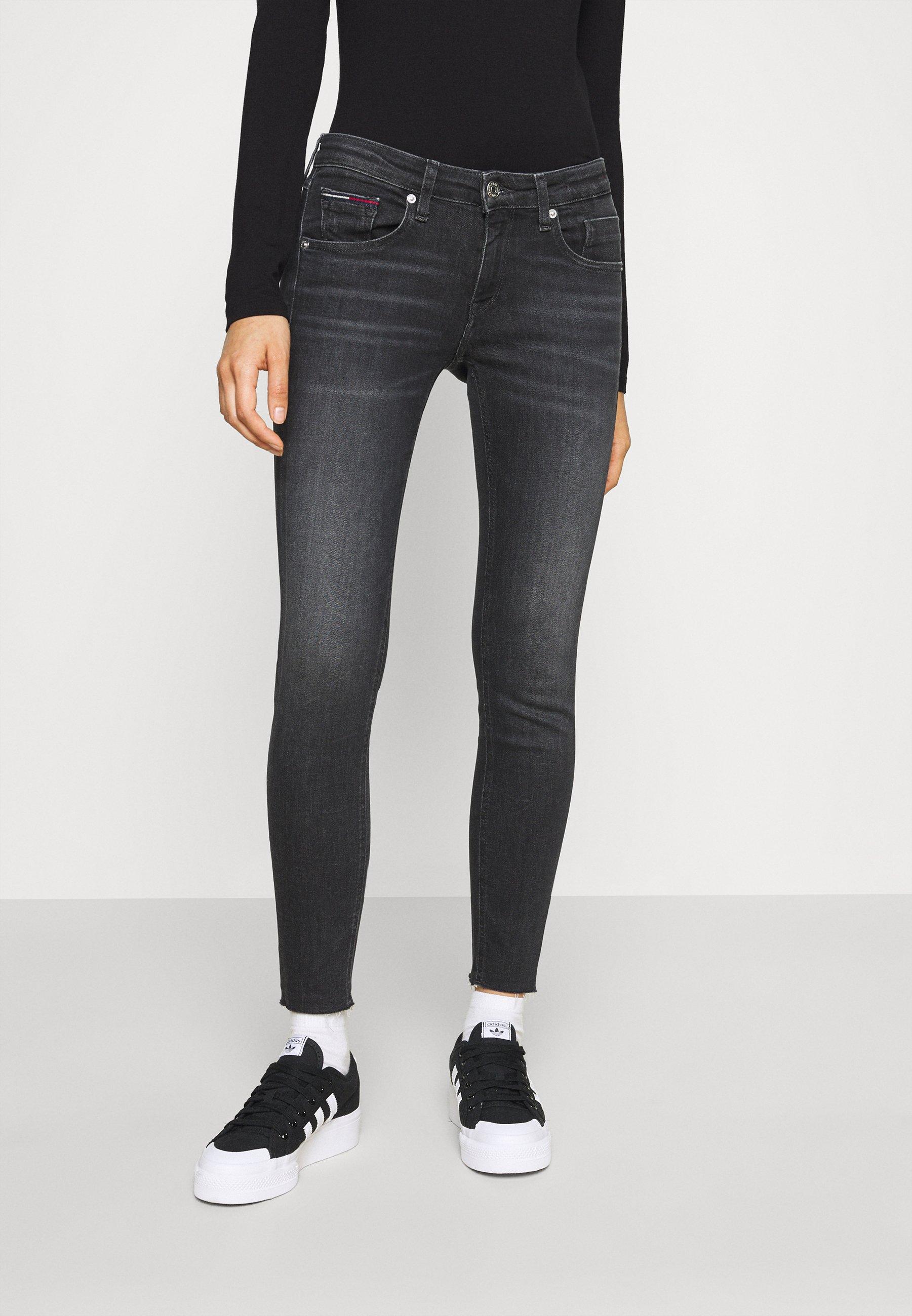 Damen SCARLETT SKINNY ANKLE - Jeans Skinny Fit