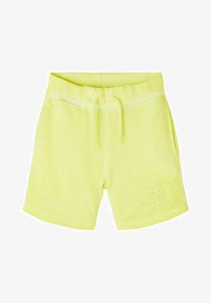 Shorts - neon lime
