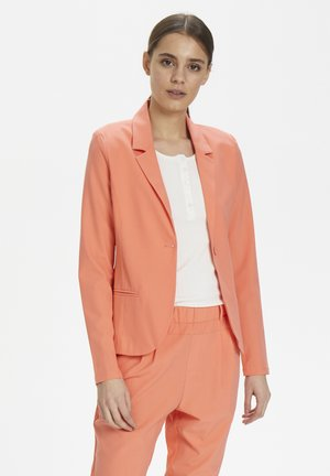 JILLIAN - Blazer - living coral