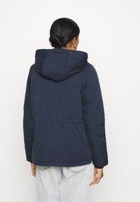 Vero Moda - VMAGNESBEA - Light jacket - navy blazer - 4