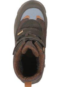 Primigi - Winter boots - schwarz - 1