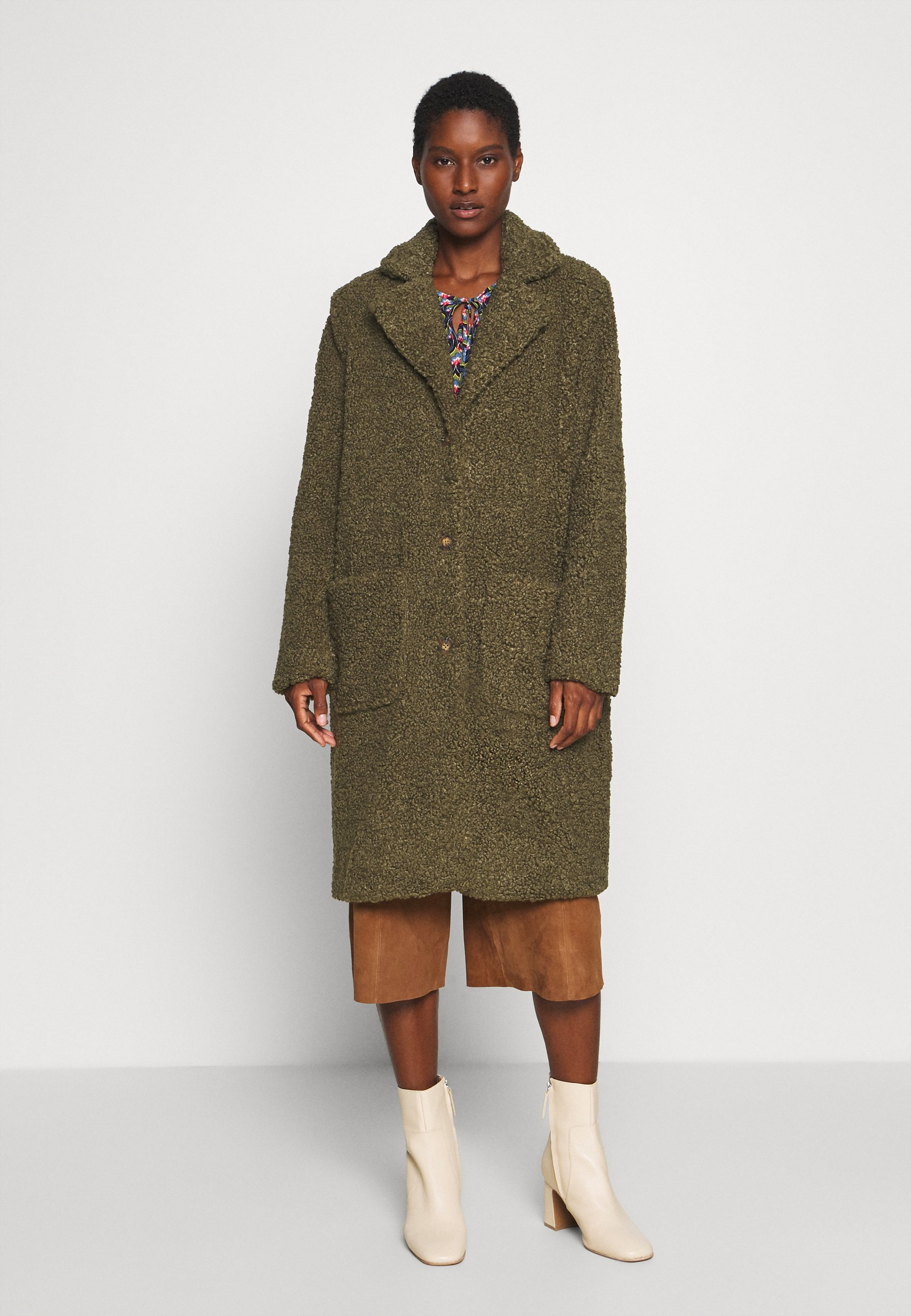 Women BALMA COAT - Winter coat