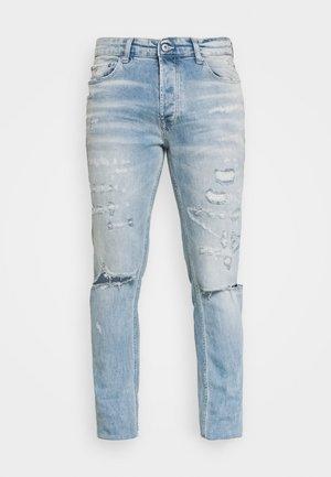 BLEACH - Slim fit jeans - light wash
