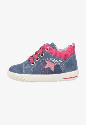 Baby shoes - blau/rosa