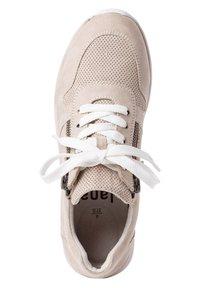 Jana - Sneakers laag - sand - 1