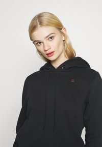 G-Star - GRAPHIC BF HDD SW WMN L\S - Sweatshirt - black - 3