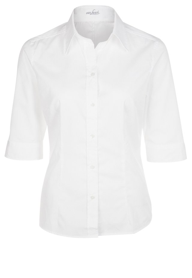 FAITH - Camicia - weiß