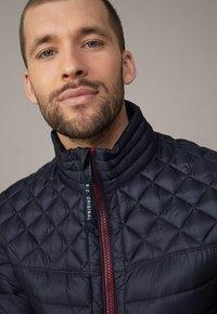 Strellson - Winter jacket - dunkelblau - 3