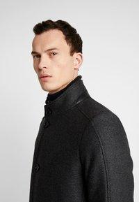 Cinque - CIOXFORD - Zimní kabát - grey - 3