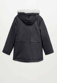 Mango - SNOWB7 - Winter jacket - sort - 1
