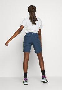 Regatta - CHASKA SHORT - Shorts - dark denim - 2