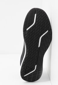 adidas Performance - FITBOUNCE - Trainers - core black/footwear white/grey six - 4