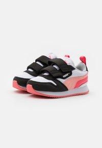 Puma - R78 - Sneakers laag - white/apricot/blush/black - 1