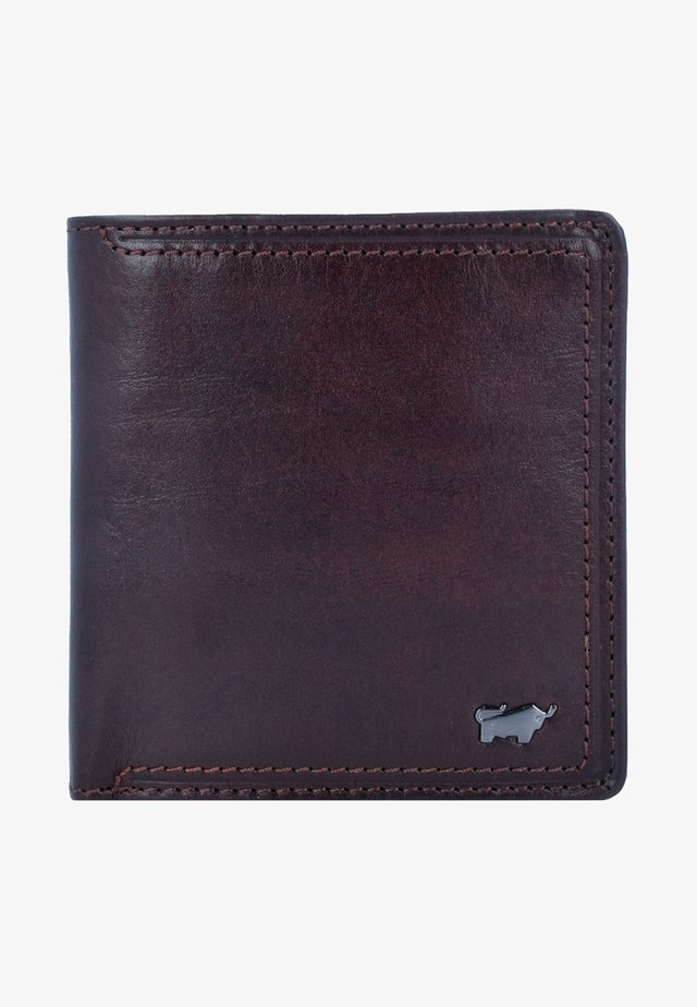 VENICE - Wallet - dark brown