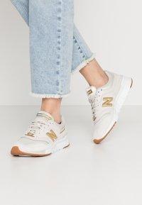 New Balance - CW997 - Sneakers basse - grey - 0