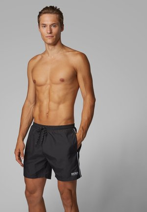 STARFISH - Swimming shorts - black