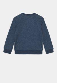 adidas Performance - Sweatshirt - crew navy melange/white - 1