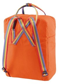 Fjällräven - Rucksack - burnt orange/rainbow - 1