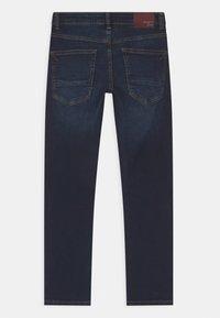 OVS - Jeans slim fit - dark blue - 1