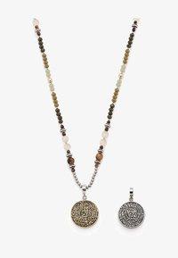 Leonardo - TROPHEO - Necklace - bicolor - 0