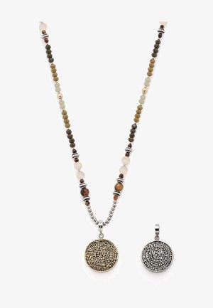 TROPHEO - Necklace - bicolor