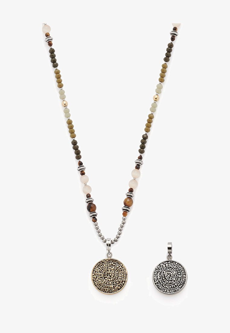 Leonardo - TROPHEO - Necklace - bicolor