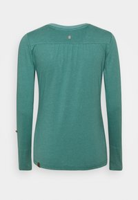 Ragwear - PINCH ORGANIC - Long sleeved top - dusty green - 1