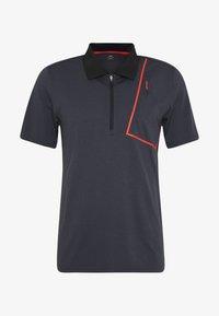 Rukka - RUKKA PIKKA - Polo shirt - light grey - 4