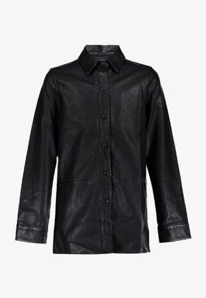 FRINGES  - Regenjas - zwart
