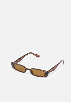 UNISEX - Gafas de sol - brown