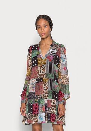 VEST KORA - Day dress - multi-coloured