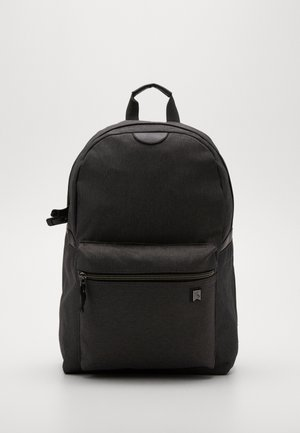 DIAPER BACKPACK FRIENDLY - Luiertas - grey
