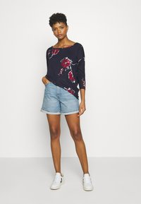 ONLY - ONLELCOS - Long sleeved top - night sky - 1