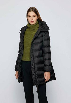 PETRANA - Down coat - black