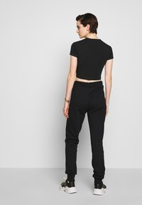 Versace Jeans Couture - T-shirt print - black - 2