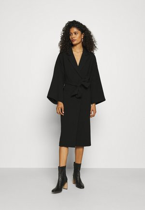 JACKET JOANNA - Trenchcoat - black