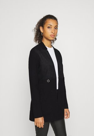 MARTINE - Strickjacke - noir