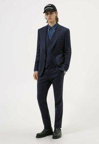 HUGO - Suit - blue - 1