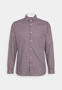 Selected Homme - SLHSLIMNEW MARK - Formal shirt - winetasting - 0