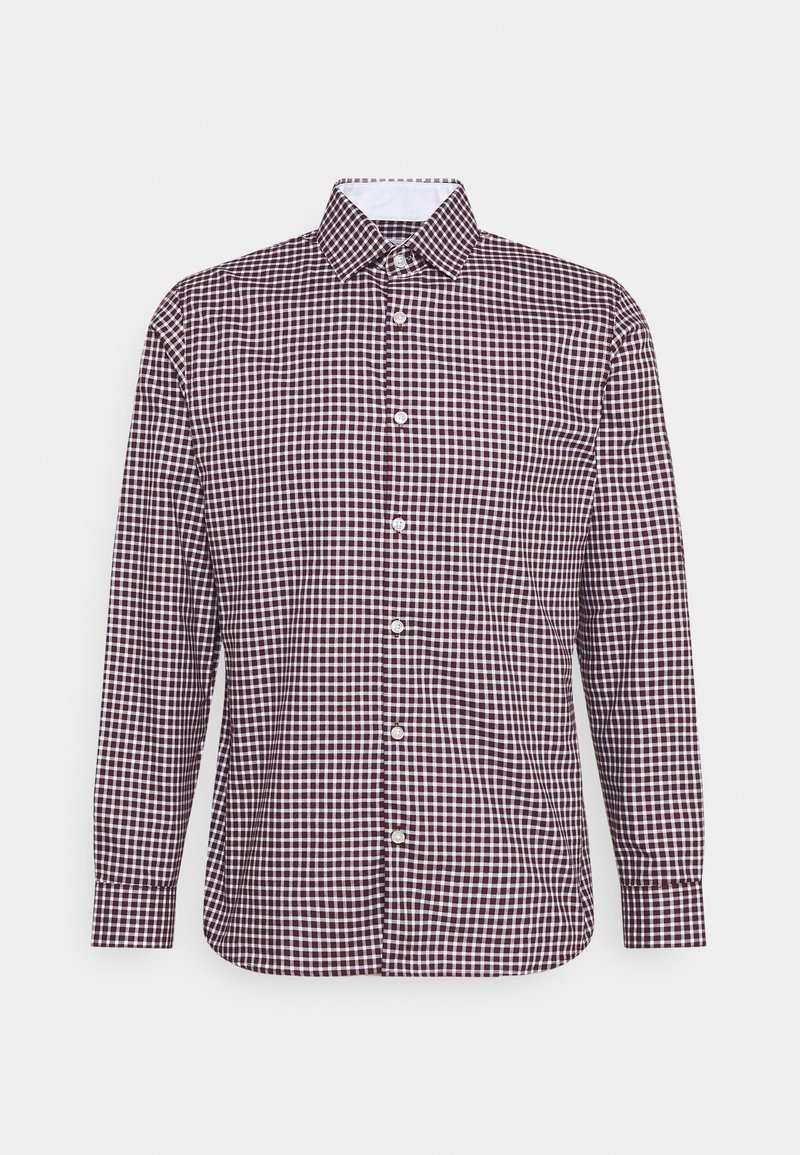 Selected Homme - SLHSLIMNEW MARK - Formal shirt - winetasting