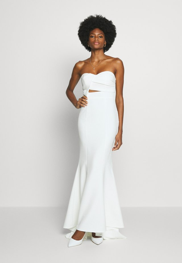 AMELIE - Suknia balowa - ivory
