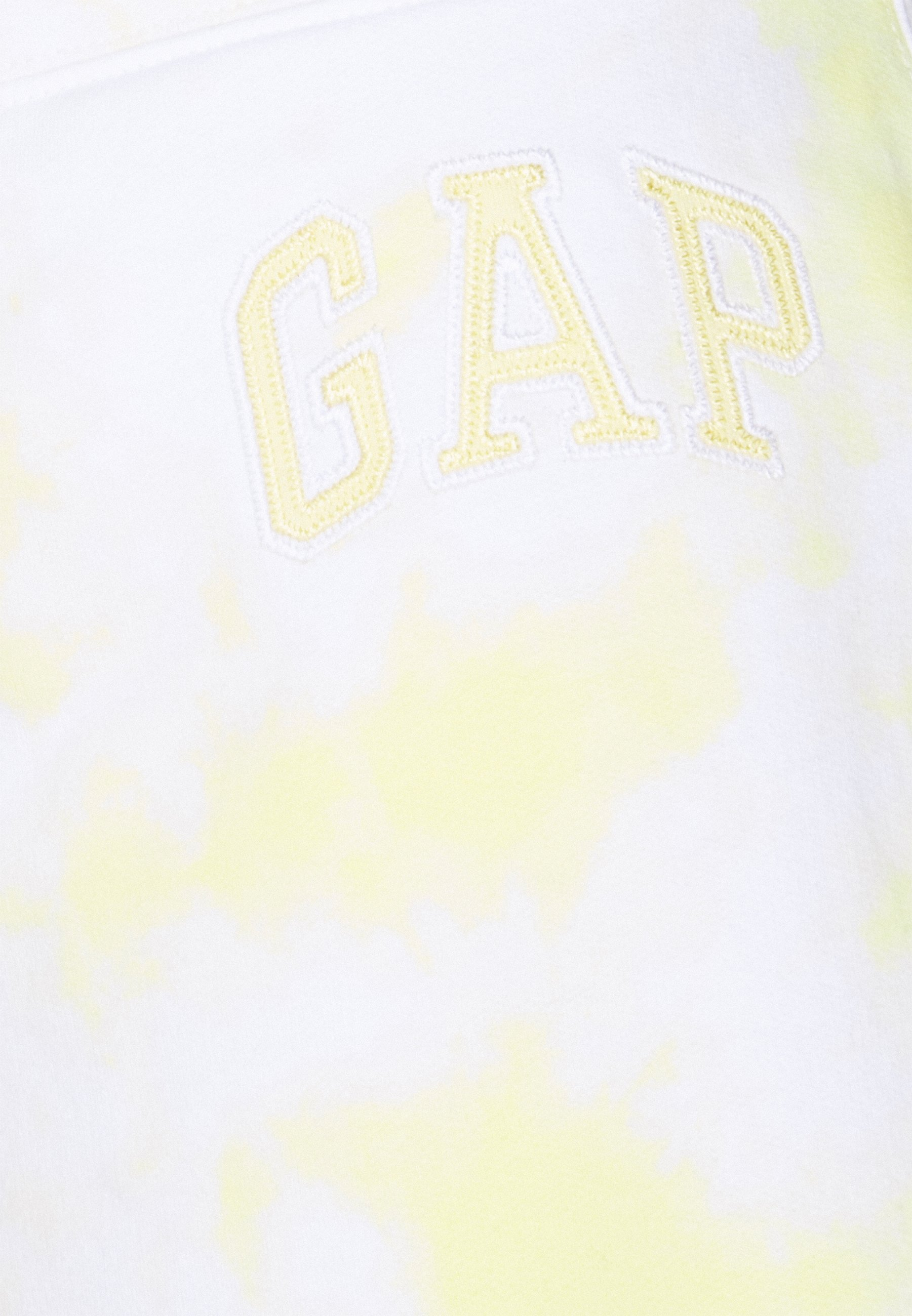 Damen HERITAGE  - Jogginghose - yellow