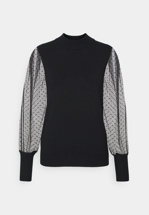 FQDOTKA - Jumper - black